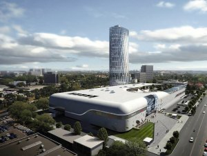 Bucuresti-Promenada-Mall-centru-comercial-panouri-cu-vata-minerala