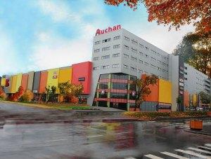 Auchan-Bucuresti