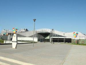 Veranda-Mall